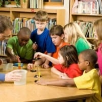Elementary Education System in USA