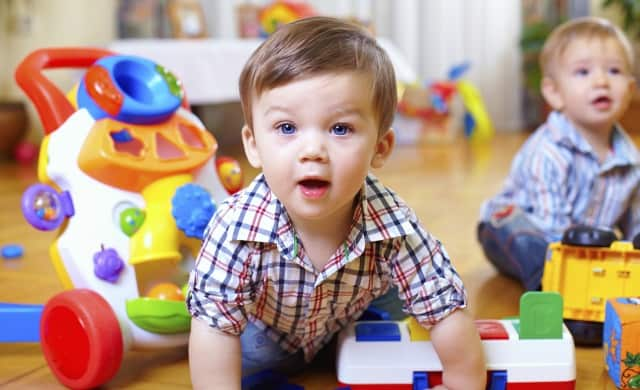 Playgroup School in USA