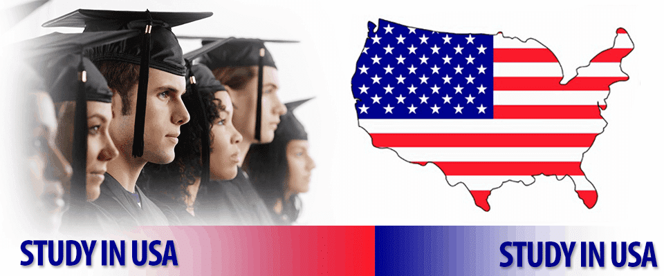 USA Higher Education
