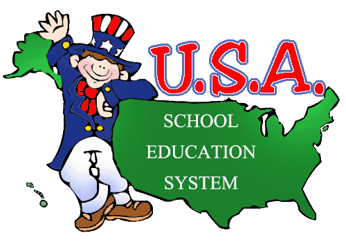 US School Education System