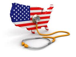 Healthcare in USA