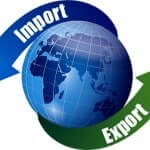 Import and Export in USA