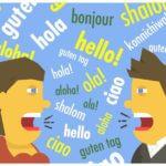 Languages of USA