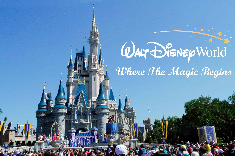 Walt Disney World Usa
