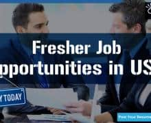 Ways to Find Jobs in USA